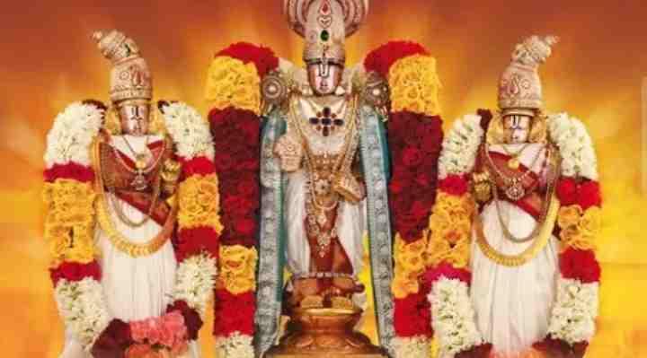 Srinivasa Govinda Sri Venkatesa Govinda lyrics - Kannada devotional song